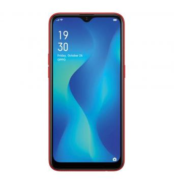 OPPO A1K (2GB/32GB | Red)