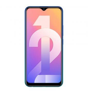 Vivo Y12 (3GB/64GB | Blue)