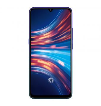 Vivo S1 (4GB/128GB | Black)