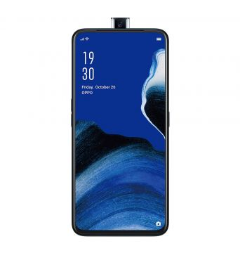 OPPO Reno 2Z (8GB/256GB | Black)