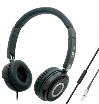 BOAT BASSHEADS 900 HEADPHONE