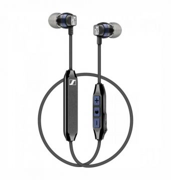 Sennheiser CX 6.0BT in Ear Wireless Earphones (Black)