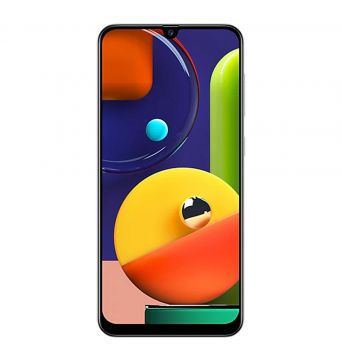 Samsung Galaxy A50s (4GB/128GB | Prism Crush White)