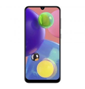 Samsung Galaxy A70s (6GB/128GB | Black)