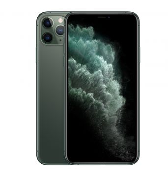Apple iPhone 11 Pro Max(64GB | Midnight Green)