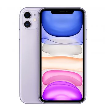 Apple iPhone 11 (128GB | Purple)