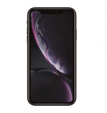 Apple iPhone XR (64GB | Black)