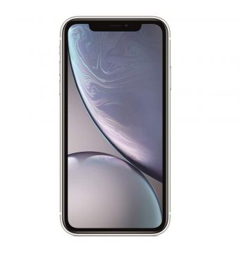 Apple IPhone XR (64GB | White)