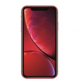 Apple IPhone XR (128GB   Red)