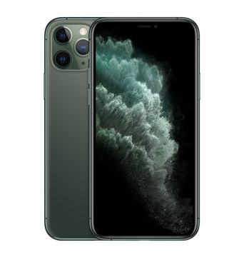 Apple iPhone 11 Pro (512GB | Midnight Green)