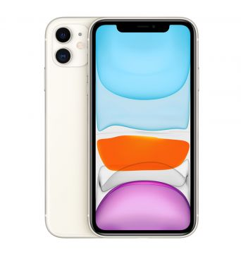 Apple iPhone 11 (256GB | White)