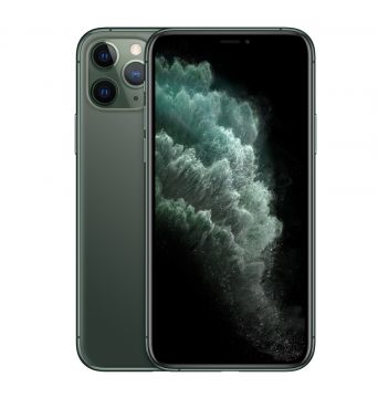 Apple iPhone 11 Pro (256GB | Midnight Green)