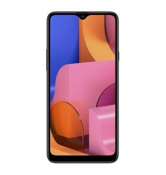 Samusng Galaxy A20S(3GB/32GB | Black)