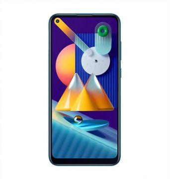 Galaxy M11 (4GB/64GB | Blue)