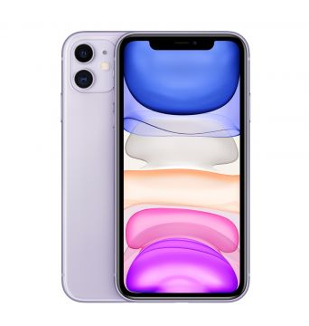 Apple iPhone 11 (64GB | Purple)