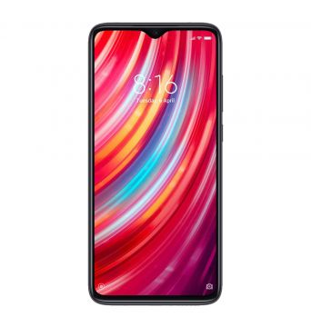 Redmi Note 8 Pro (6GB/128GB | Shadow Black)