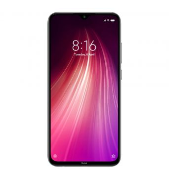 Redmi Note 8 (6GB/128GB | Moonlight White)