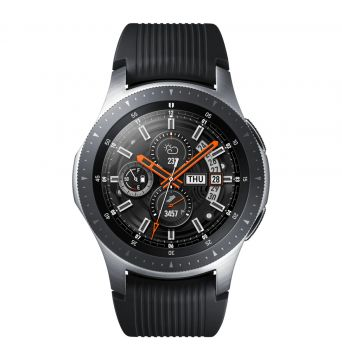 Galaxy Watch LTE (Black)