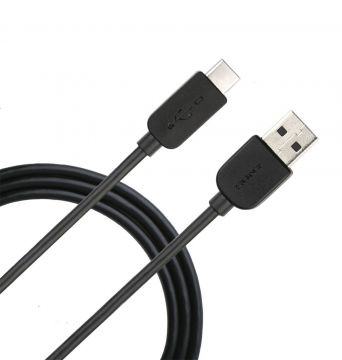 SONY CP-AC150 B/W USB CABLE