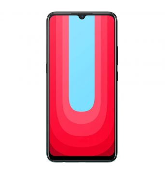VIVO U20 (8GB/128GB | Racing Black)