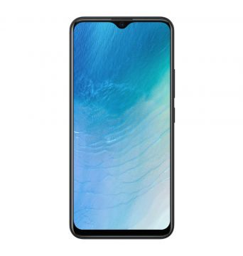 Vivo Y19 (4 GB/128 GB | Black)
