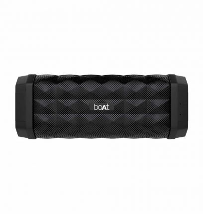 boAt Stone 650 Wireless Bluetooth Speaker (Black)