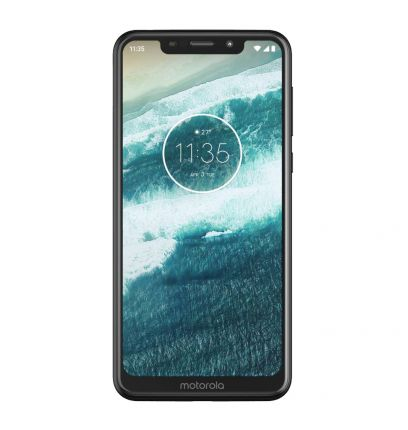 Motorola One (4GB/64GB | Black)