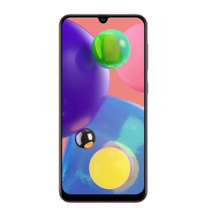 Samsung Galaxy A70s (6GB/128GB | Red)
