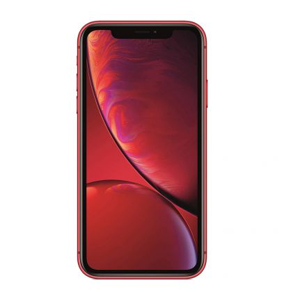 Apple IPhone XR (64GB | Red)