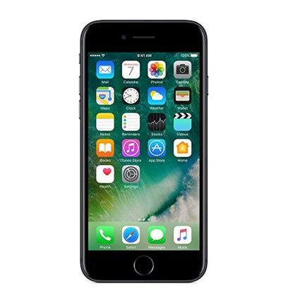 Apple iPhone 7 (2GB/32GB | Black)