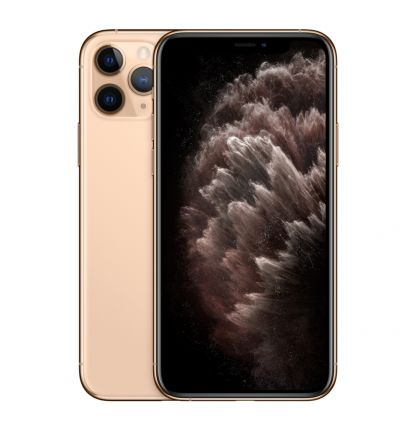 Apple iPhone 11 Pro (64GB | Gold)