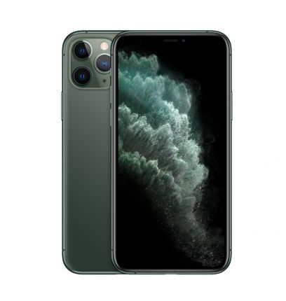 Apple iPhone 11 Pro (64GB | Midnight Green)