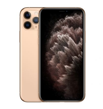 Apple iPhone 11 Pro (256GB | Gold)