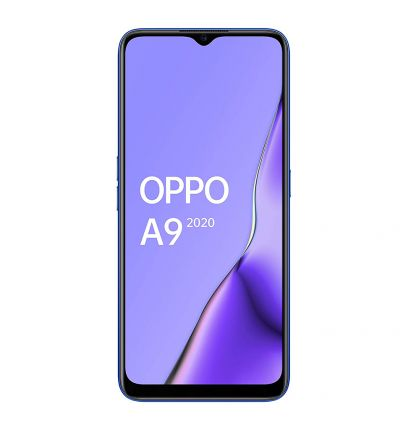 Oppo A9 2020 (4GB/128GB | Purple)