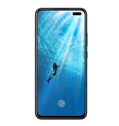 Vivo V19 (8GB/256GB | Piano Black)