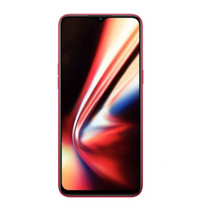 Realme 5S (4GB/64GB  Crystal Red)