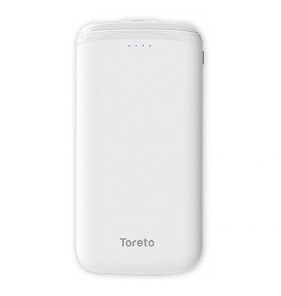 TOR-31 ZEST 10000MAH POWERBANK