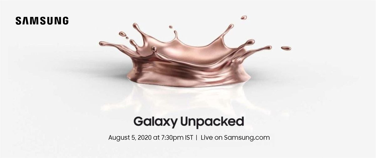 Galaxy Unboxing